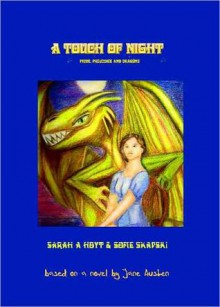 A Touch of Night - Sarah A. Hoyt,Sofie Skapski