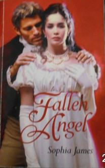 Fallen Angel - Sophia James