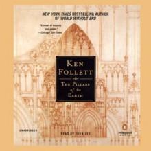 The Pillars of the Earth - John Lee, Ken Follett