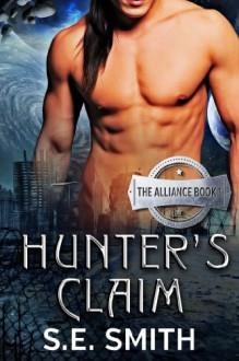 Hunter's Claim - S.E. Smith