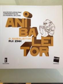 O anibaleitor - Rui Zink