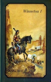 Winnetou I - Karl May