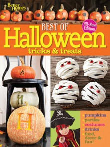 Best of Halloween Tricks & Treats - Better Homes and Gardens