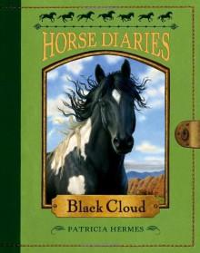 Black Cloud - Patricia Hermes, Astrid Sheckels