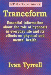 Tranceform - Ivan Tyrrell