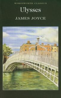 Ulysses - James Joyce,Cedric Watts