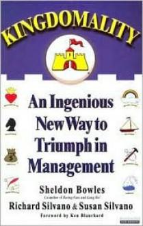 Kingdomality: Kingdomality - Sheldon Bowles, Roger Rees, Cynthia Darlow, Susan Silvano, J. Horne, Julie Halston, Patrick Frederic