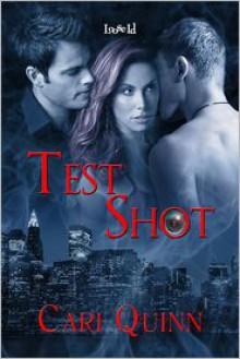 Test Shot - Cari Quinn