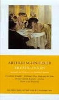 Erzählungen - Arthur Schnitzler