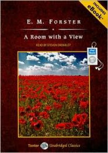 A Room with a View - E.M. Forster, Steven Crossley