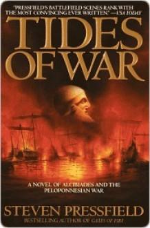 Tides of War - Steven Pressfield