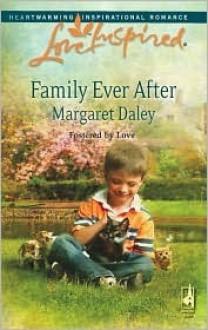 Family Ever After - Margaret Daley