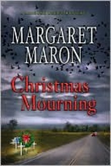 Christmas Mourning - Margaret Maron
