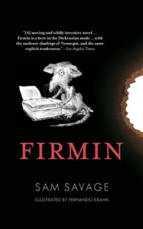 Firmin - Sam Savage