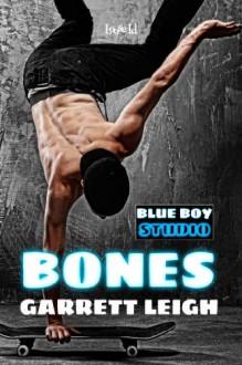 Bones (Blue Boy) - Garrett Leigh