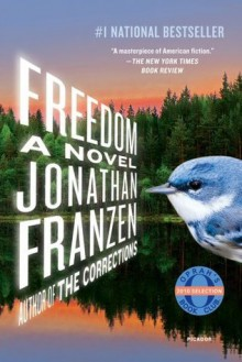 Freedom: A Novel (Oprah's Book Club) - Jonathan Franzen