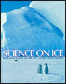 Science on Ice - Michael Woods