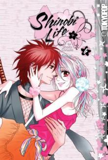Shinobi Life, Volume 6 - Shoko Conami
