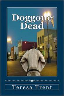 Doggone Dead - Teresa Trent