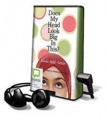 Does My Head Look Big in This? [With Headphones] (Other Format) - Randa Abdel-Fattah, Rebecca Macauley