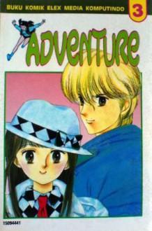 Adventure Vol. 3 - Yu Asagiri