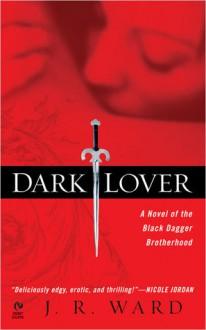 Dark Lover - J.R. Ward, Jim Frangione