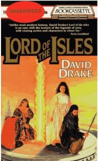 Lord of the Isles (#1) - David Drake, Michael Page