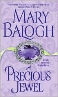 A Precious Jewel (The Ideal Wife #2) - Mary Balogh