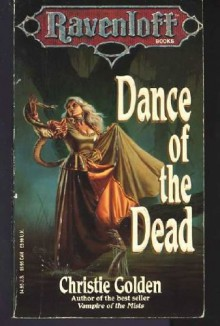 Dance of the Dead (Ravenloft) - Christie Golden