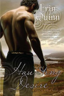 Haunting Desire - Erin Quinn
