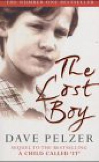 Lost Boy - Dave Pelzer