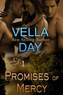 Promises of Mercy (Montana Promises #1) - Vella Day