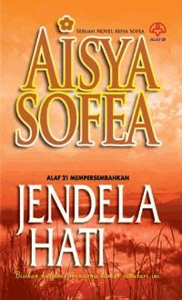 Jendela Hati - Aisya Sofea