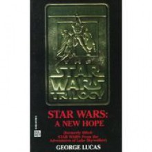 Star Wars A New Hope - George Lucas