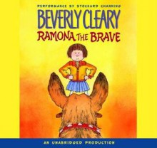 Ramona the Brave - Beverly Cleary, Stockard Channing