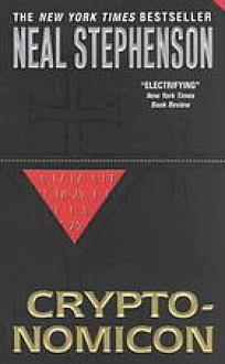 Cryptonomicon (Library) - Neal Stephenson