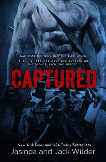 Captured - Jasinda Wilder