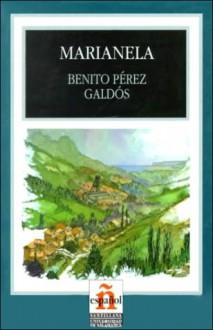 Marianela (Leer en español nivel 3) - Benito Perez Galdos;Esmeralda Varon