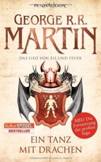 Das Lied von Eis und Feuer 10: Ein Tanz mit Drachen von Martin. George R.R. (2012) Broschiert - Martin. George R.R.