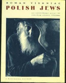 Polish Jews - Roman Vishniac