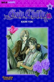 God Child, Band 5: Best of Daisuki - Kaori Yuki