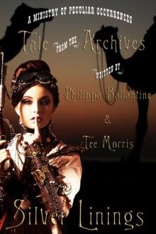 Silver Linings - Pip Ballantine, Tee Morris
