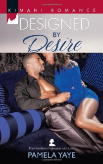 Designed by Desire - Pamela Yaye