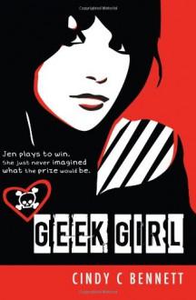 Geek Girl - Cindy C. Bennett