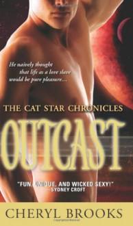 Outcast - Cheryl Brooks