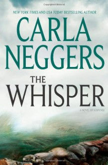 The Whisper - Carla Neggers