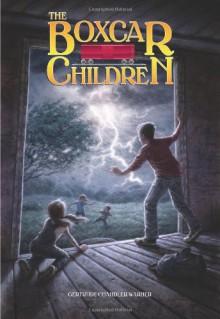 The Boxcar Children - L. Kate Deal, Gertrude Chandler Warner