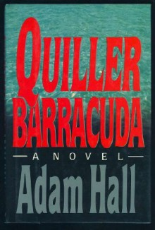 Quiller Barracuda - Adam Hall