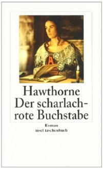 Der scharlachrote Buchstabe - Barbara Cramer-Nauhaus,Nathaniel Hawthorne
