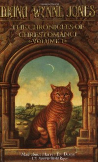 The Chronicles of Chrestomanci, Vol. 1 - Diana Wynne Jones
